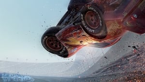 Cars 3 BluRay