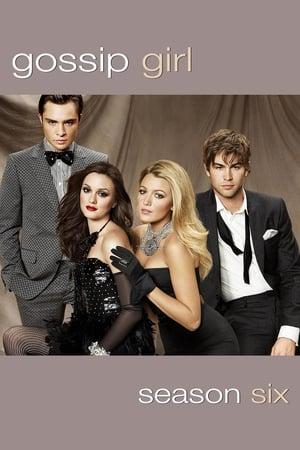 Mira el episodio 23 de la temporada 2 de Gossip Girl
