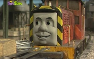 Thomas & Friends Season 10 :Episode 8  Toby's Afternoon Off