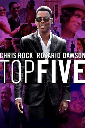 Top Five-Anders Holm