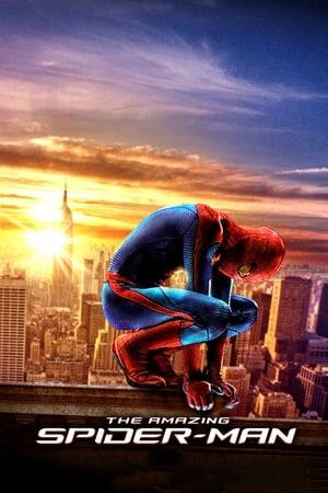 წარმოუდგენელი ადამიანი–ობობა The Amazing Spider-Man