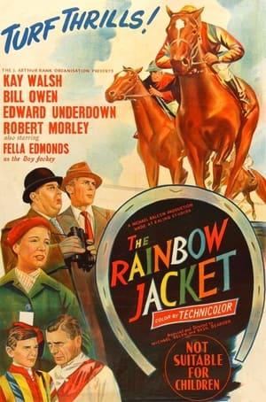 The Rainbow Jacket