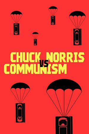 Image Chuck Norris vs Communism
