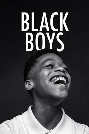 Black Boys (2020)