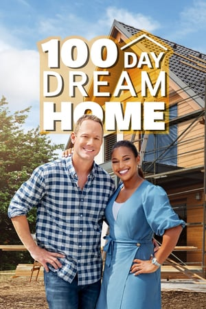 100 Day Dream Home – Season 2