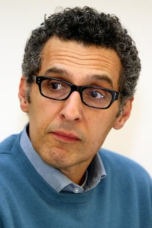 John Turturro isMan at Webster Hall Table (uncredited)