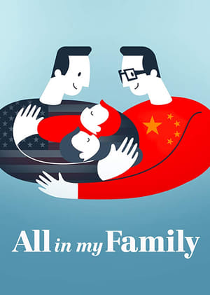 Baixar All in My Family (2019) Dual Áudio via Torrent