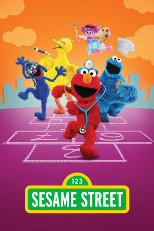 Sesame Street - Season 21 Episode 13