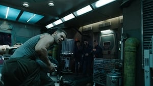 The Expanse Season 2 Episode 11