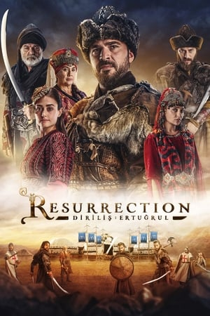 Resurrection: Ertugrul – Season 4