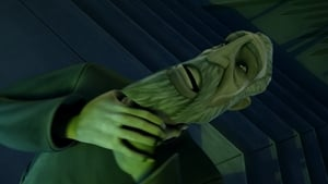 Star Wars: The Clone Wars: 6 Staffel 10 Folge