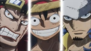 Watch S21E977 - One Piece Online