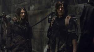 The Walking Dead: 11×1