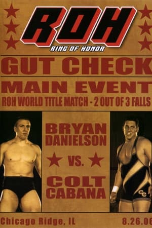ROH Gut Check