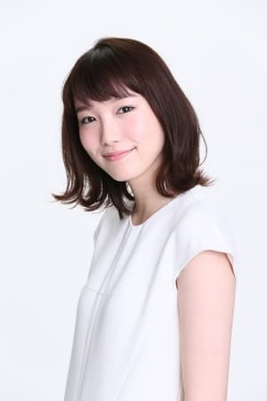 Marie Iitoyo isNinon Okamura