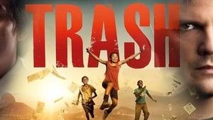 Trash, ladrones de esperanza (2014)