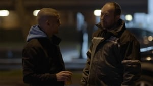 French movie from 2015: The Night Watchmen