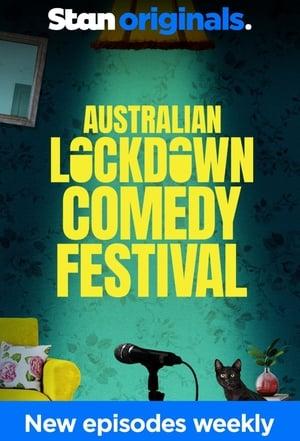 Australian Lockdown Comedy Festival – Season 1
