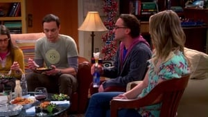 The Big Bang Theory: 7×15