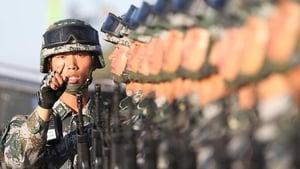 ทีมระห่ำพิฆาตทรชน 2 (Anti-Terroriem Special Force 2)
