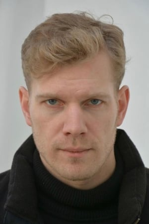 Alexander Patsevich isVseslav