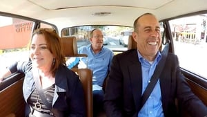 Comedians in Cars Getting Coffee: 7×3