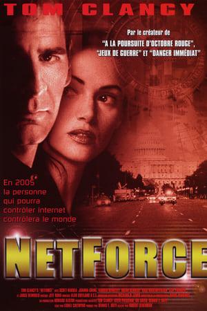 Tom Clancys Netforce Film