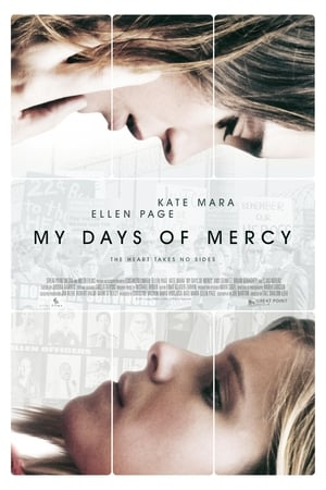 Watch My Days of Mercy Full Movie
