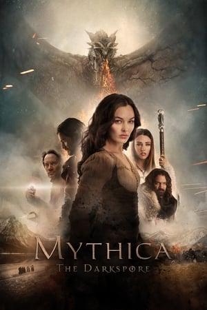 Mythica: The Darkspore – Puterea cristalului întunecat (2015)