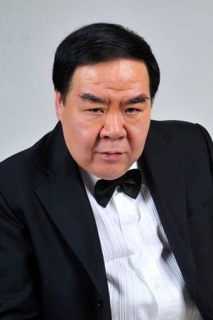 Kent Cheng isFatso