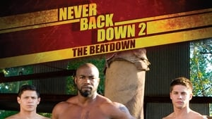 Never Back Down 2