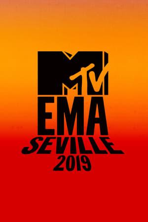 Image MTV EMA Sevilla 2019