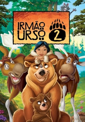 Assistir Irmão Urso Coleção Online Grátis HD Legendado e Dublado