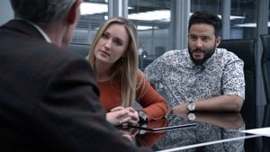 Blindspot Season 4 :Episode 18  'Ohana