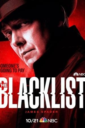 Lista Negra – The blacklist