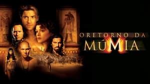 poster The Mummy Returns