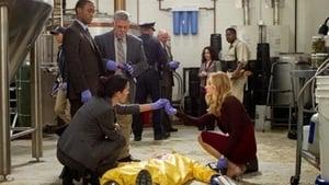 Ризоли и Айлс: Криминални досиета – Сезон 3, епизод 13