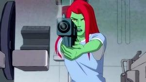 Harley Quinn 1×11