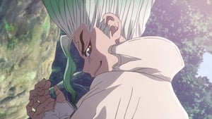 Dr. Stone Season 1 Episode 5