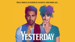 Captura de Yesterday (2019)