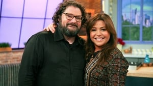 Rachael Ray Season 13 : Bobby Moynihan Spills On