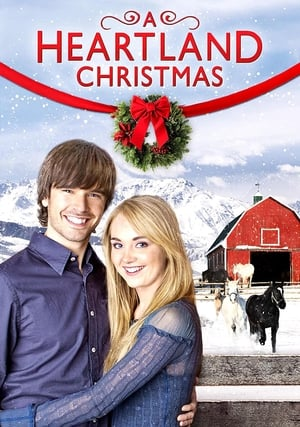 Image A Heartland Christmas