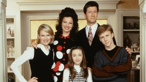poster The Nanny