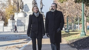 Homeland Season 7 :Episode 6  Species Jump