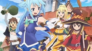 KonoSuba – God's Blessing on This Wonderful World! (2016)
