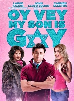 ¡Oh, Dios mío! ¡Mi hijo es gay!
