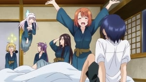 Yuuna and the Haunted Hot Springs: 1×11