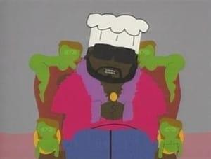 South Park Season 0 : Chef Aid: Behind The Menu