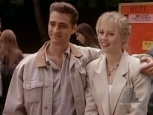 Beverly Hills, 90210 season 4 Episode 22