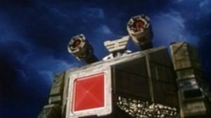 Power Rangers Zeo: 4×40